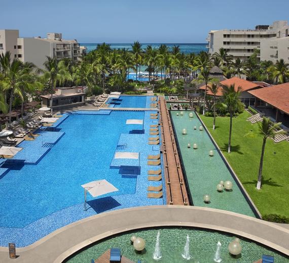 Hotel Krystal Grand Nuevo Vallarta Nuevo Vallarta